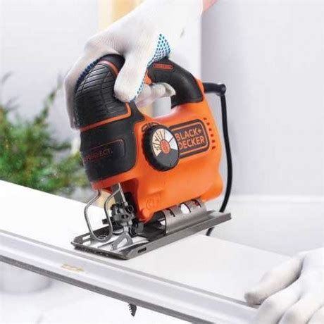 Sticksåg Black and Decker - KS901SEK-QS | Hemmy