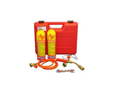 Brazing Torch & Kit | Imperial Flaring Tools & Kits