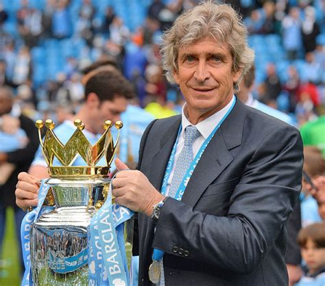 Leicester news: Manuel Pellegrini favourite to become new