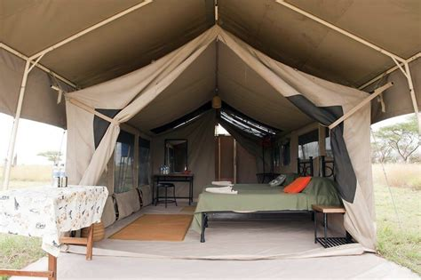 Serengeti Kati Kati Tented Camp | Tanzania Safari