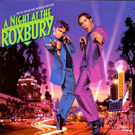 A Night at the Roxbury [Soundtrack] - Original Soundtrack