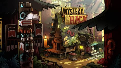 Category:Places - Gravity Falls Wiki - Wikia