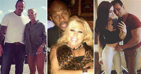 Lewd Love: 15 Wrestling Relationships That Grossed Us Out