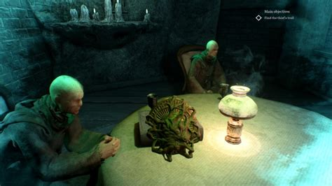 Review: Call of Cthulhu - Rely on Horror