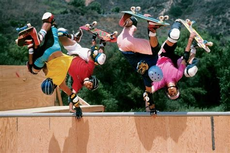 The Kids Who Invented Big Air - The Daily Fix - WSJ