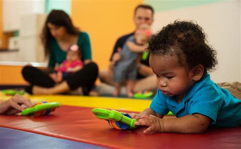 Music Classes for Babies and Infants   Kindermusik