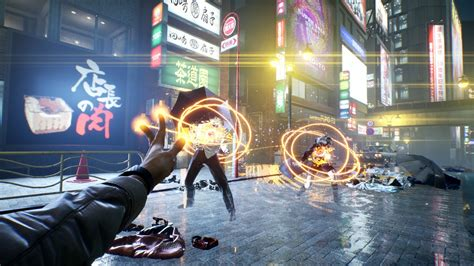 Ghostwire: Tokyo faces the unknown in new gameplay trailer