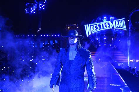 WWE: Sting wants to come out of retirement for The Undertaker
