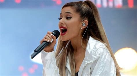 Ariana Grande Manchester tribute gig: How to get tickets