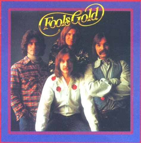My Collections: Fools Gold