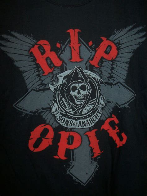 SONS OF ANARCHY R
