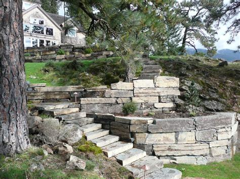 Rock Work - Special Additions Landscaping, LLC