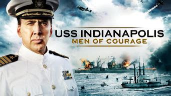 USS Indianapolis: Men of Courage | Flixfilmer