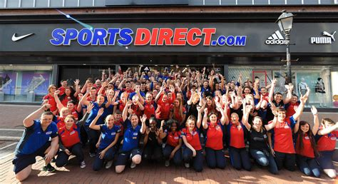 Sports Direct USA > CustomerServices > Other Information