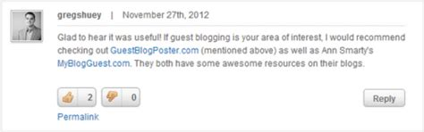 Why Blogs that Allow Guest Posts Will Be Penalized in 2013