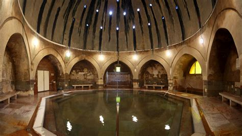 The Best Thermal Baths in Budapest - Budapest Travel Guide