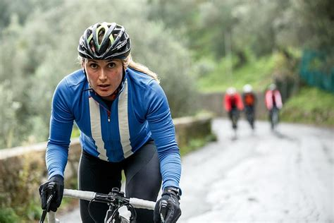 Training for a 100-mile sportive: tips to get you from 60