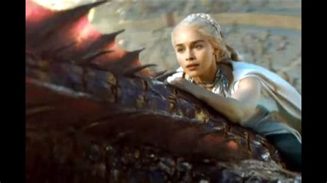 Daenerys Targaryen Star Born Mother of Dragons - Game of