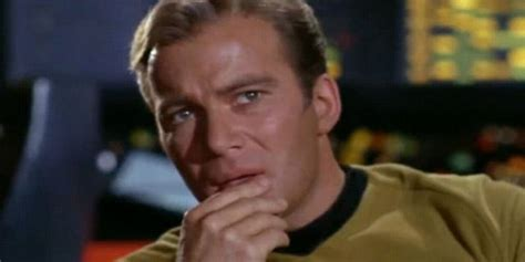 'Star Trek': William Shatner Says He Did Not Approve