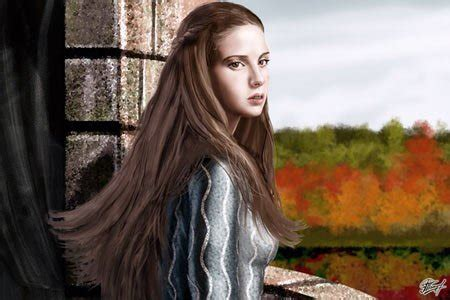 Roslin Frey - A Wiki of Ice and Fire