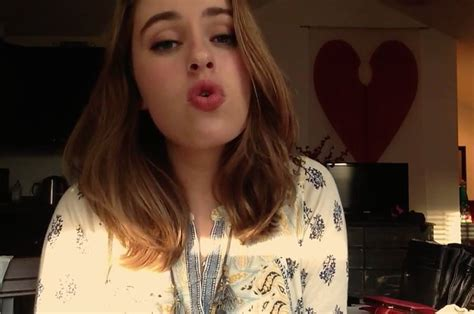 Incredible 18-Year-Old Singer's Voice Sounds Like It Is