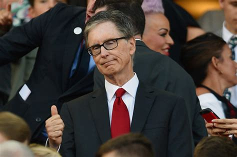 Liverpool sale: John W Henry denies club will be sold in