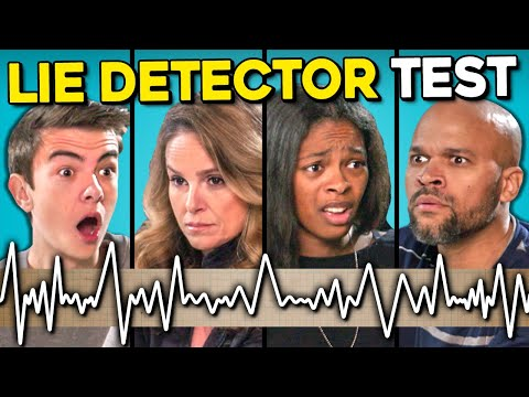 Why You Failed the Lie-Detector Test | Military