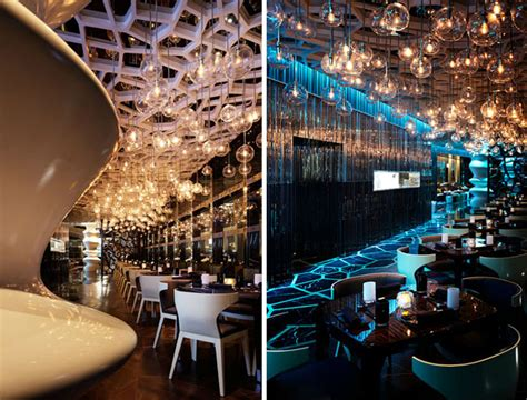 20 Of The World's Best Restaurant And Bar Interior Designs