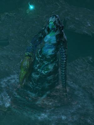 Seething Brine - Official Path of Exile Wiki
